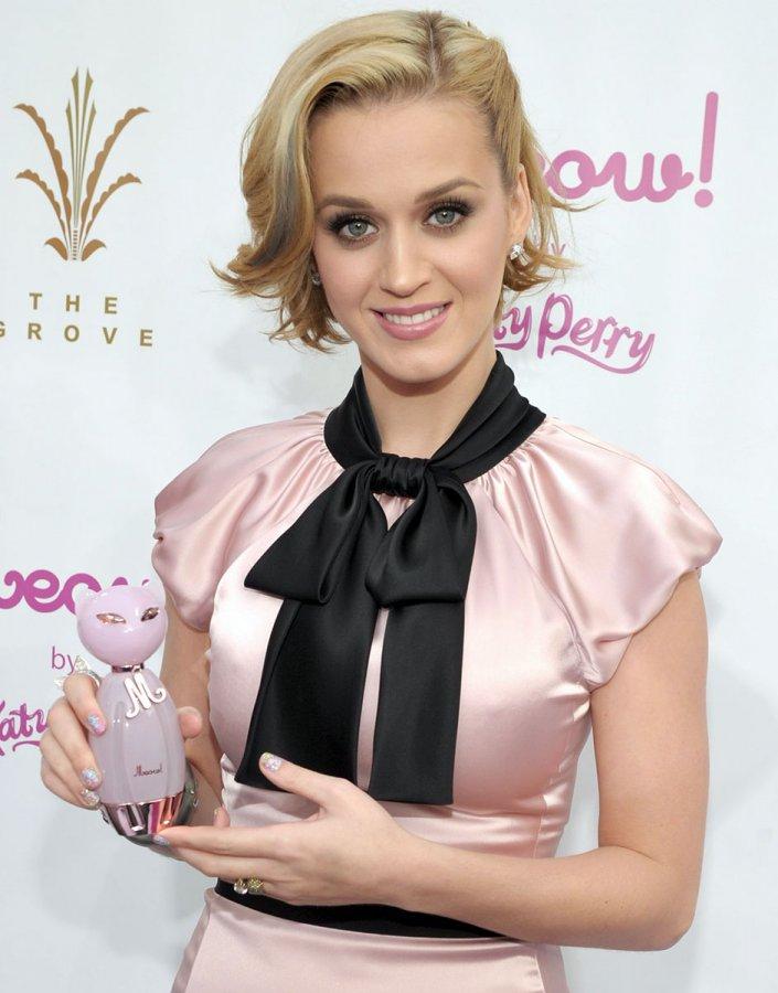 Аромат Meow Katy Perry от Кэти Перри