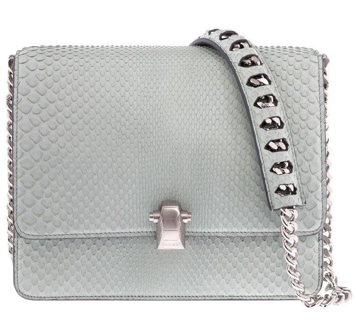 Модная женская сумка, фото
