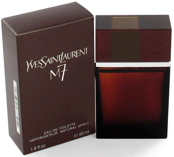 M7 Yves Saint Laurent