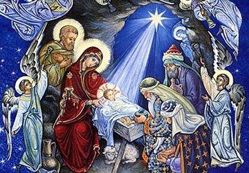 Парфюмерия к Рождеству