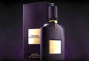 Парфюмерия Tom Ford Velvet Orchid