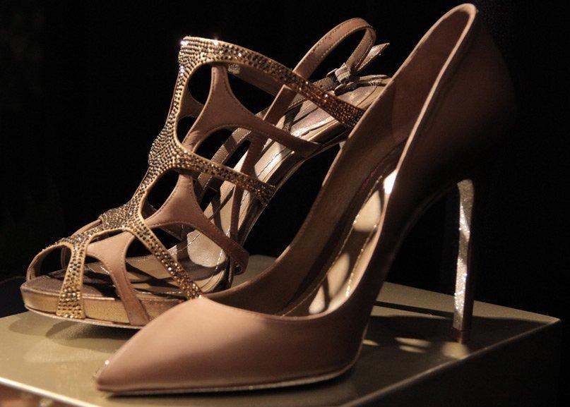 Выбираем женские туфли и босоножки без задника