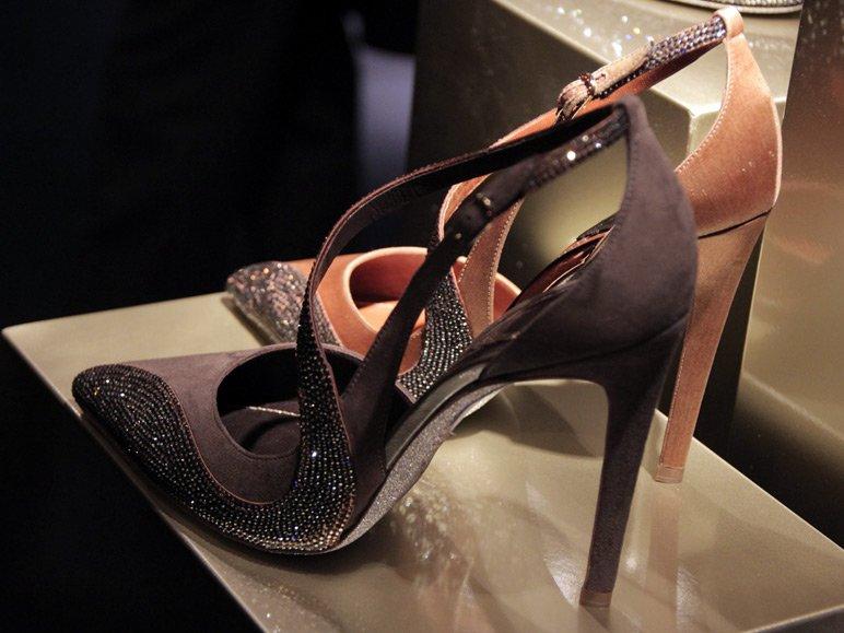 Как правильно выбрать обувь - каблук