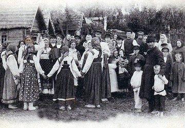 Демографический кризис и уровень жизни в РФ