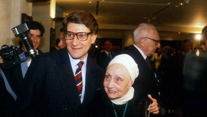 Мадам Гре фото и биография