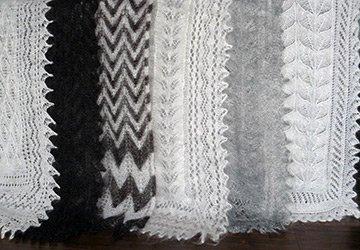 История оренбургских платков