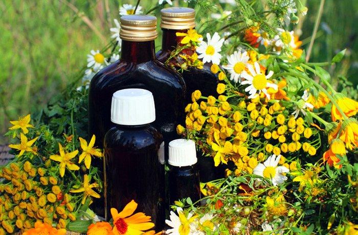 Настоянные ароматические масла своими руками в домашних условиях