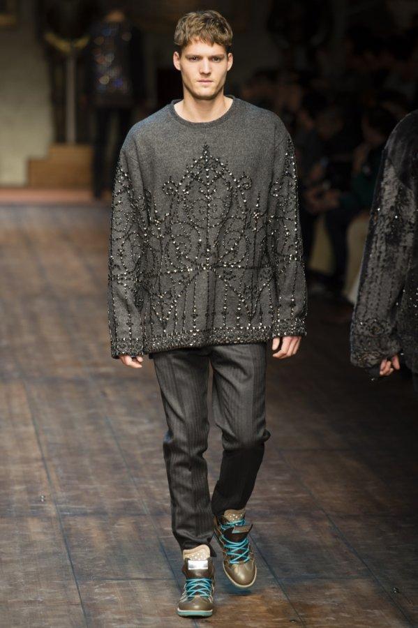 Свитер Dolce&Gabbana, 2014-2015
