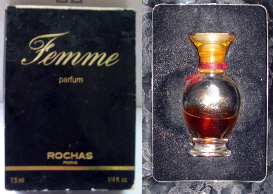 парфюм Femme – Женщина