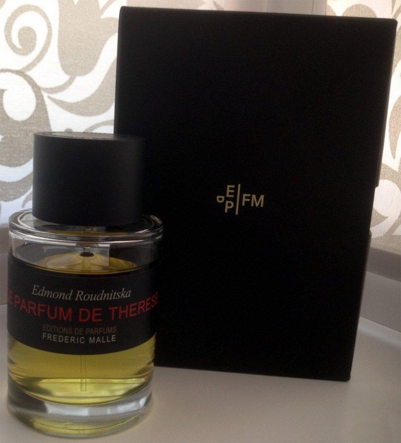 Духи Le Parfum de Therese