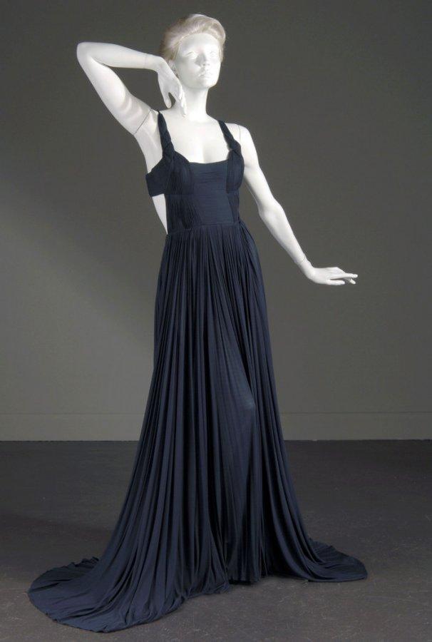 Красивое платье от Мадам Гре