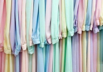 Платья пастельных оттенков 2014