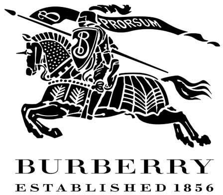 история бренда Burberry