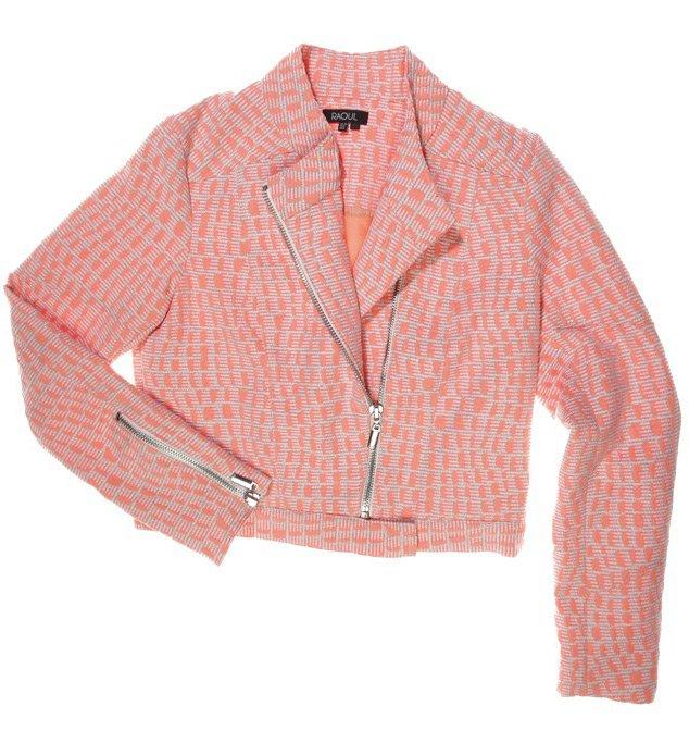Легкая женская куртка 2014