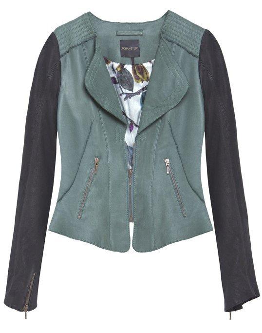 Весенние куртки 2014