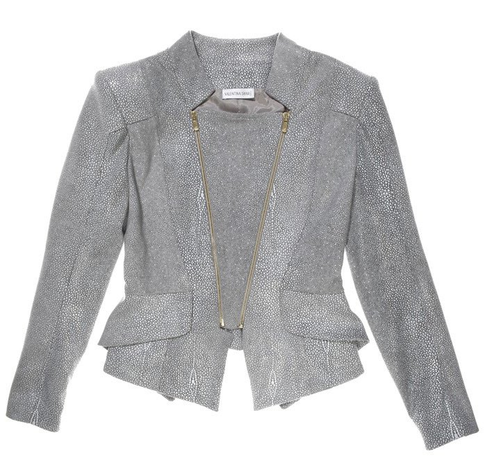 Модная женская куртка 2014