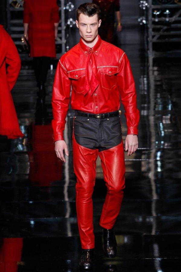 Яркая одежда для мужчин