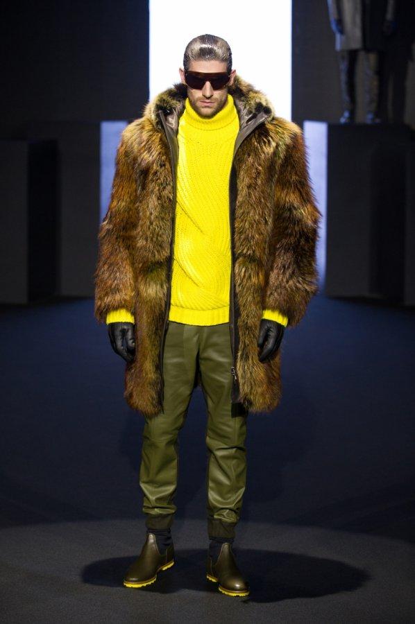 одежда для мужчин – коллекции осень и зима 2014-2015