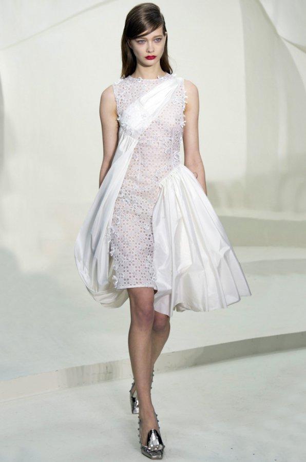 Платье Christian Dior 2014
