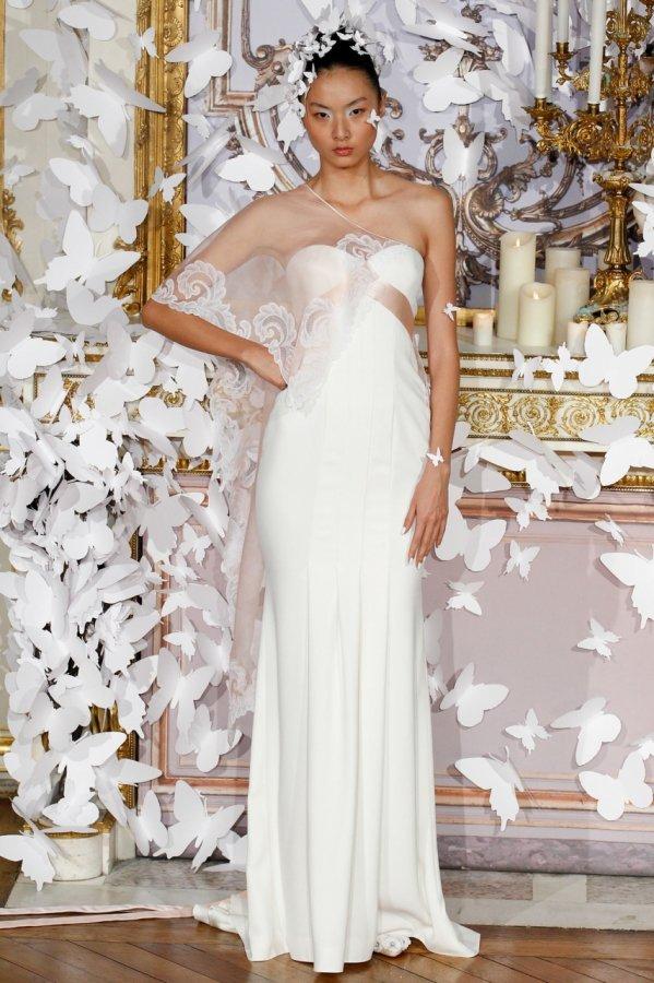 Красивые платья Alexis Mabille 2014
