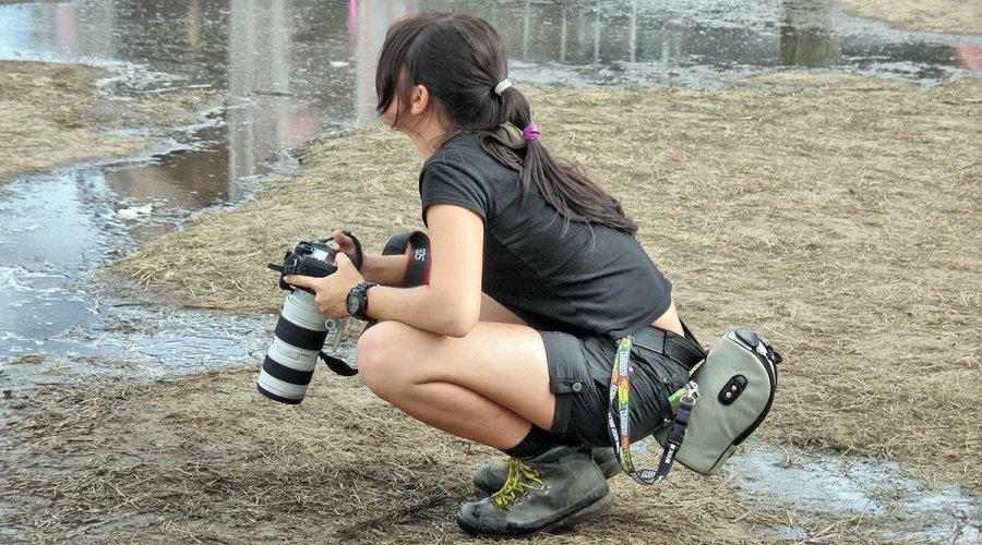 Где выучиться на фотографа
