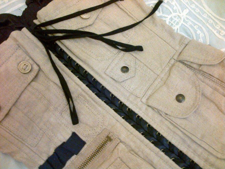 Льняная одежда и польза льна для здоровья