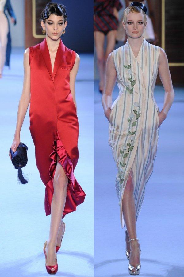 Летние платья от Ульяны Сергеенко