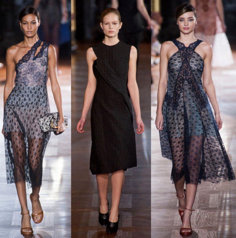 Женская одежда бренда Stella McCartney