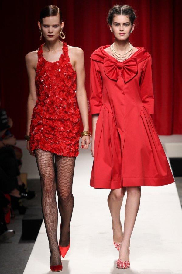 Красивые платья весна-лето 2014