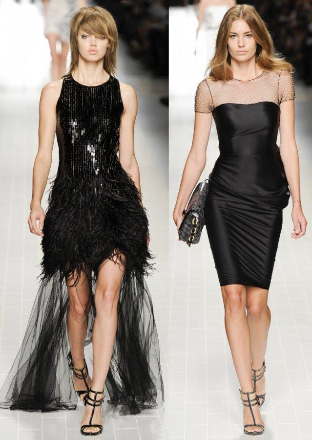 Красивые платья Blumarine