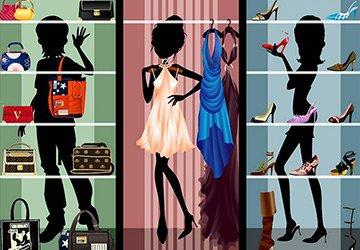Стиль дизайнеров и стилистов