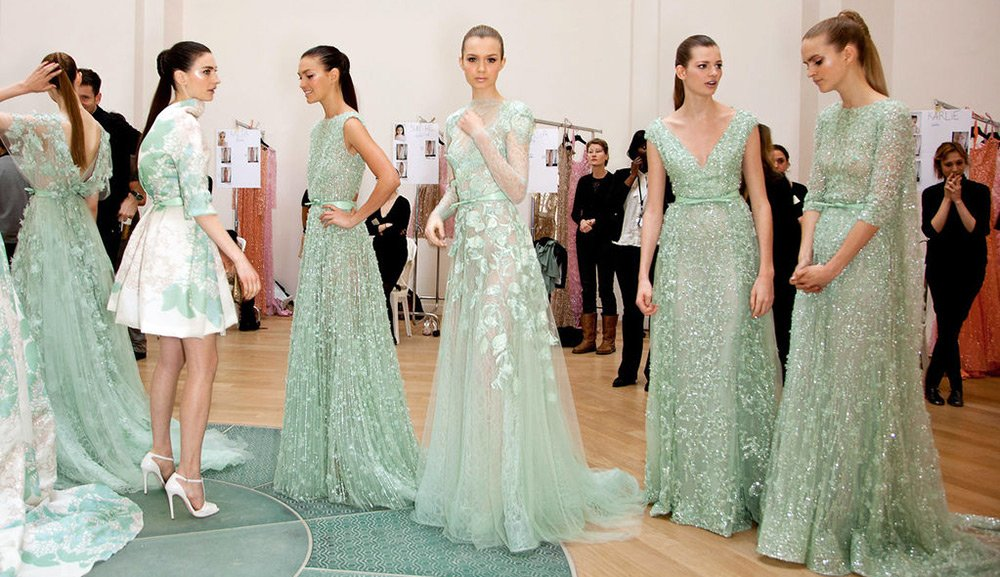 marketing research elie saab