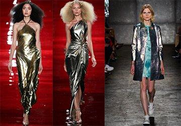 Модные тенденции 2014