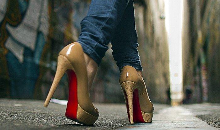 Как правильно выбрать стильную женскую обувь