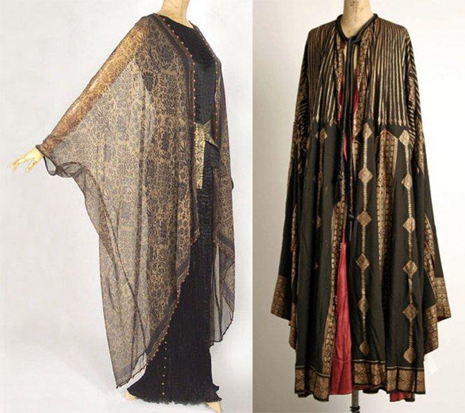 Мариано Фортуни платья, фото