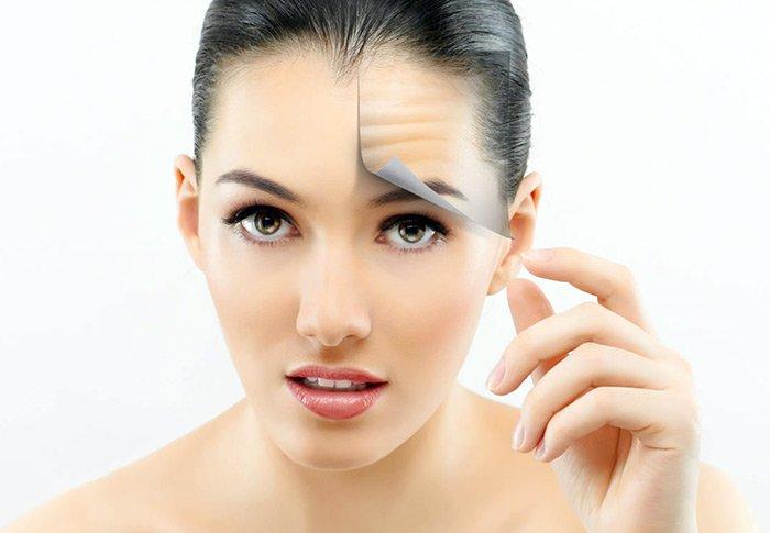Кислоты для отбеливания кожи