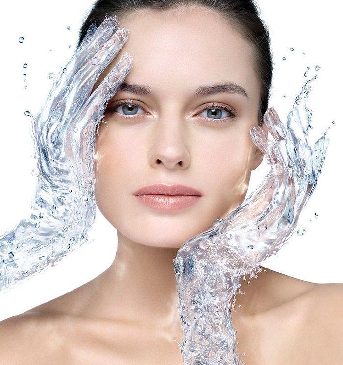 Гликолевая кислота в косметологии
