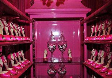 Коллекционирование и мода
