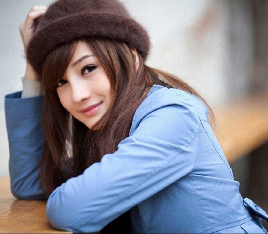 красивые японские девушки фотографии