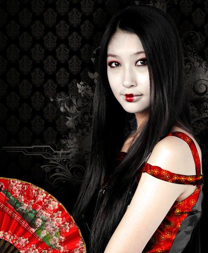 Японские традиции для красоты и здоровья