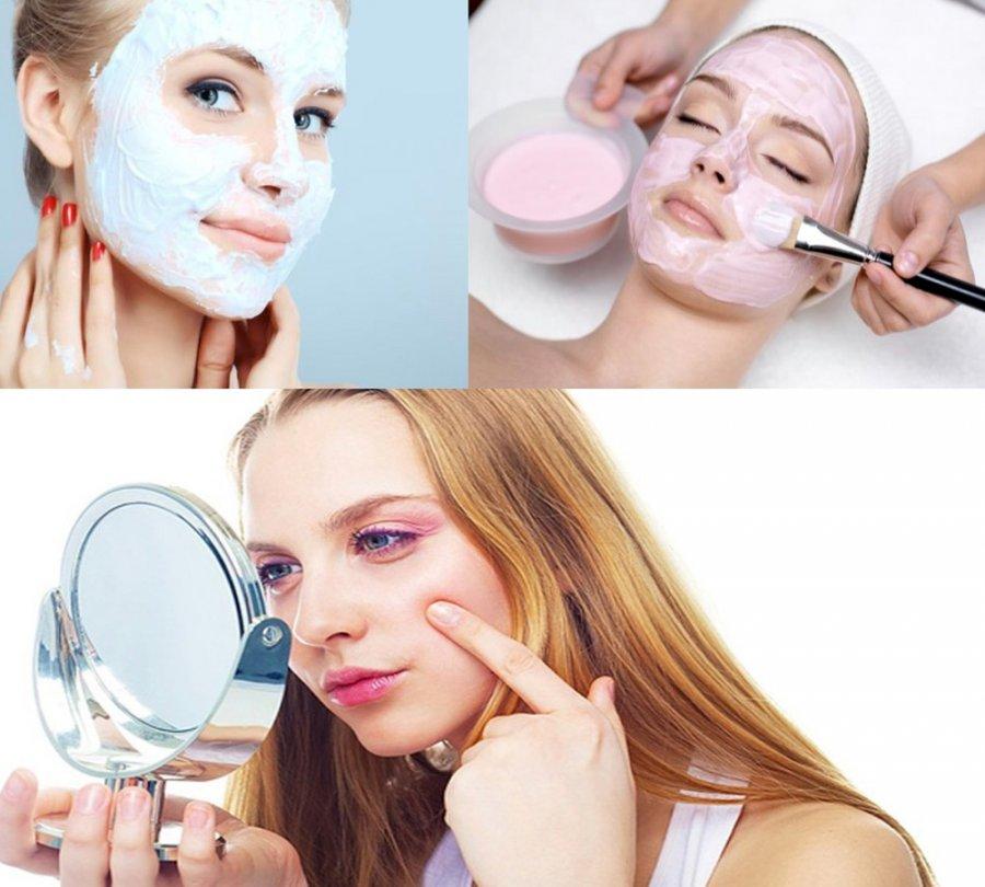 Пигментация кожи и основные отбеливающие ингредиенты