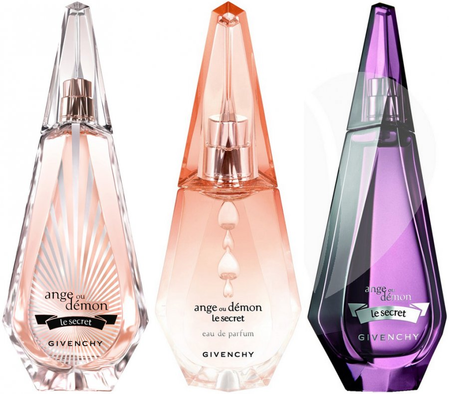 Аромат Ange Ou Demon Le Secret Givenchy