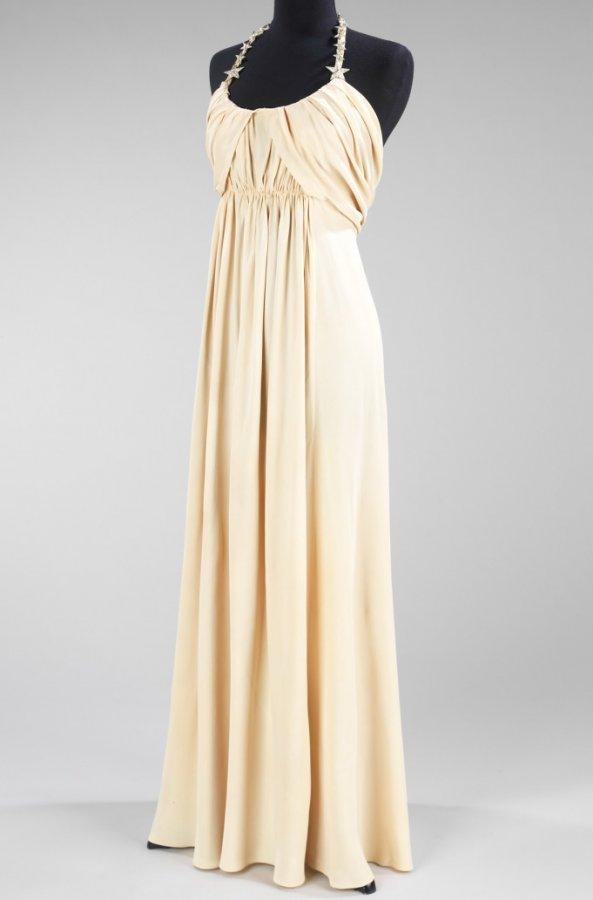 платье от Мадлен Вионне