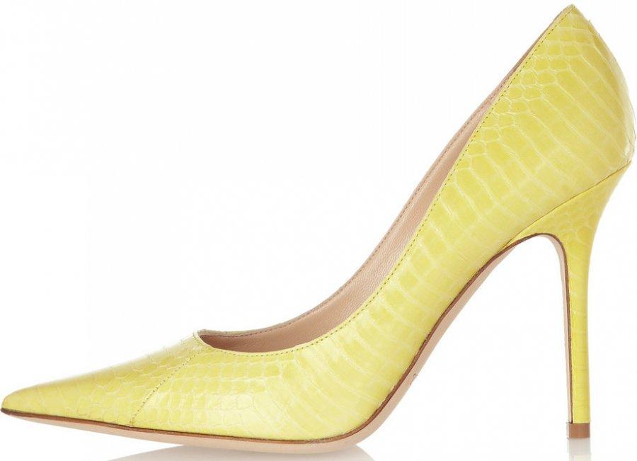 Изящные туфли Jimmy Choo