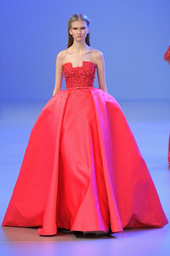 Фото платья Elie Saab