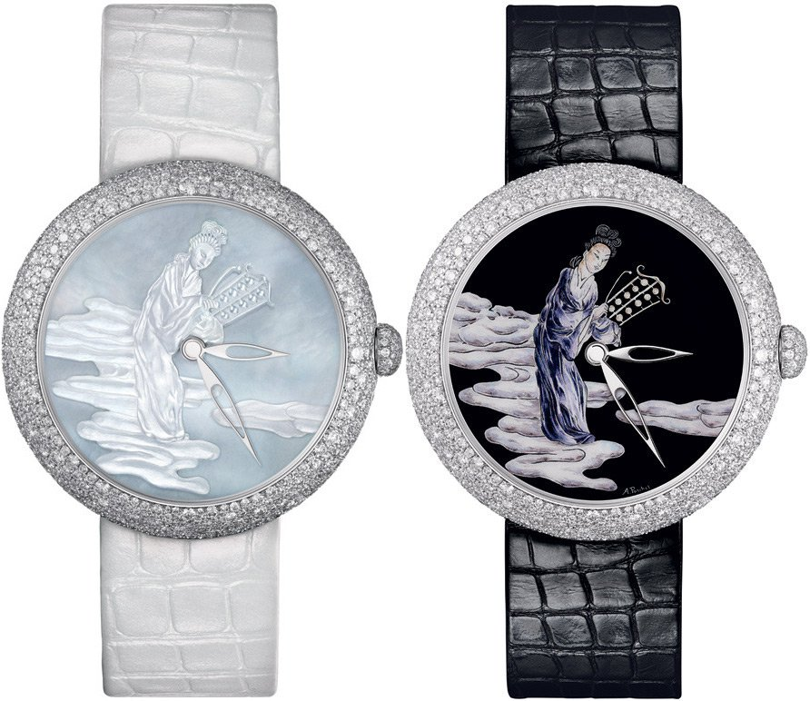 Часы Шанель