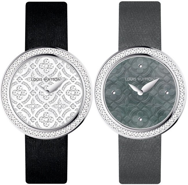 женские часы Louis Vuitton 2014