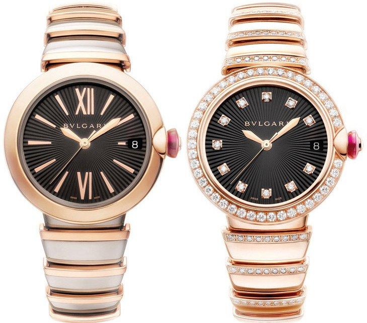 Bvlgari женские часы 2014