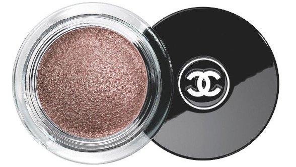 Летняя коллекция косметики Chanel