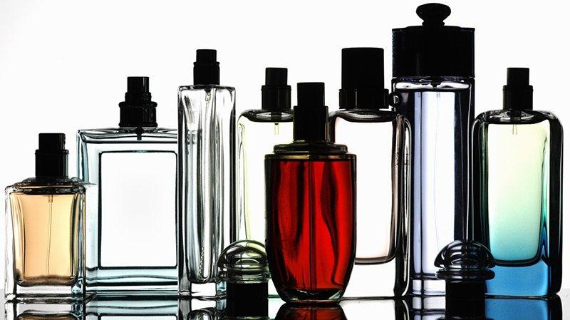 Стойкость ароматов современной парфюмерии